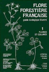 Guide flore forestiere francaise